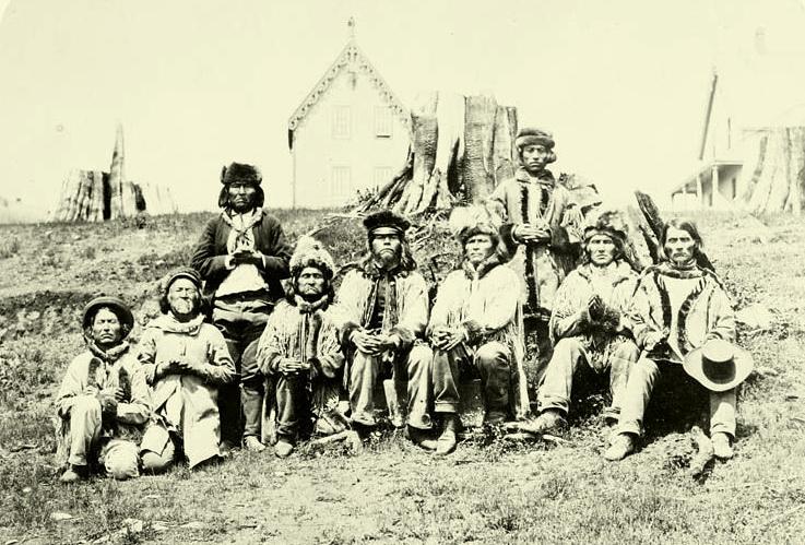 Discrimination of Aboriginals on Native Lands in Canada