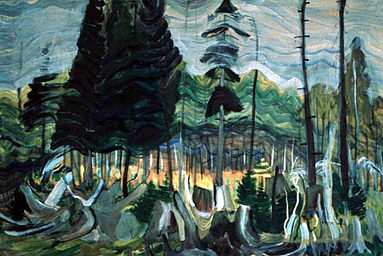 Emily Carr